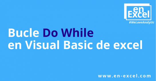 bucle do while en visual basic de excel